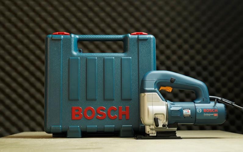 Máy Cưa Lọng Bosch GST 80 PBE