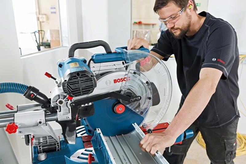 Top 4 loại cưa máy đa năng Bosch phổ biến