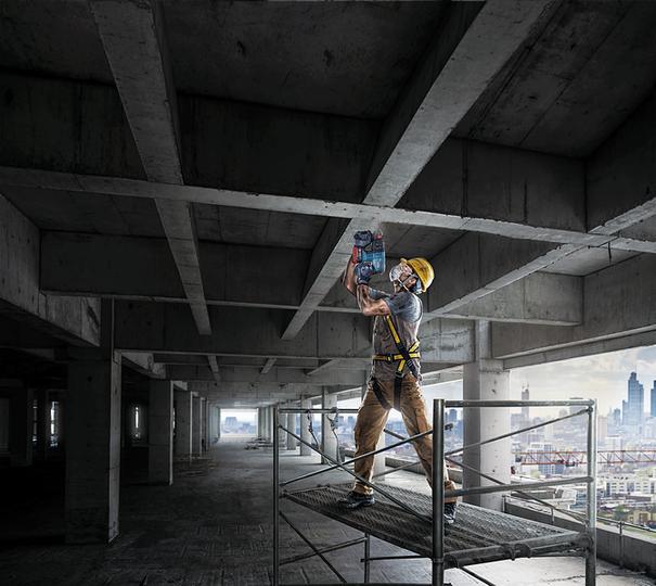Cách chọn máy khoan bê tông chính xác dành cho mọi người thợ
