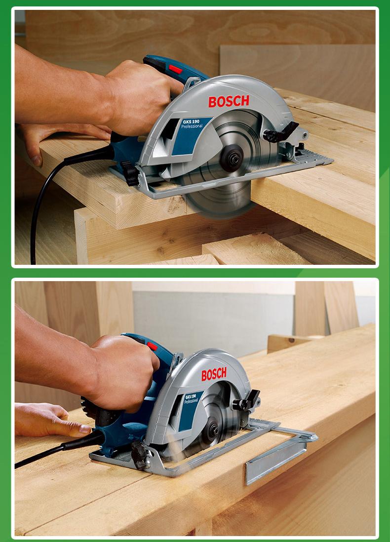 Mua máy cưa gỗ cầm tay Bosch nên quan tâm các sản phẩm này