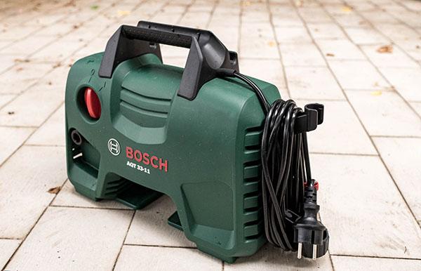Mua máy phun xịt rửa cao áp Bosch Aquatak 33-11 ở đâu uy tín