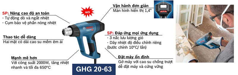Image result for bosch GHG 20-63
