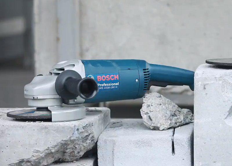 Máy mài góc Bosch GWS 2200-180