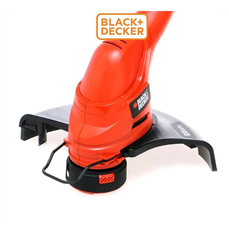Máy cắt cỏ chạy điện Black&Decker GL4525-B1