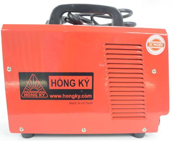 Máy hàn TIG Hồng Ký INVERTER HK TIG200E