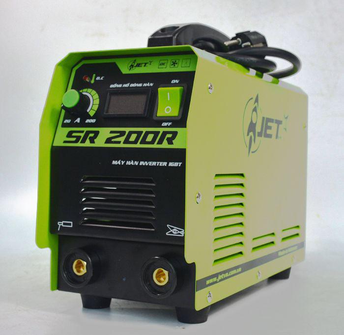 Máy hàn điện tử Hồng Ký sr-200r có tốt không?