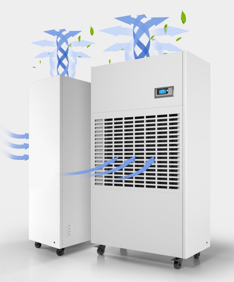 Nên đầu tư máy hút ẩm công nghiệp Dorosin DP-10S hay Dorosin DP-20S?