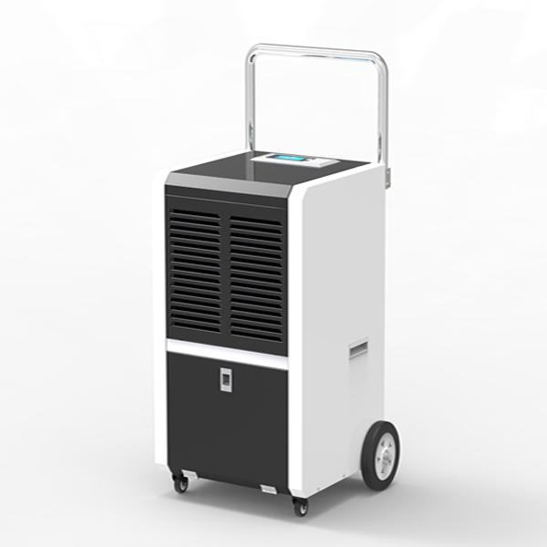 Máy hút ẩm công nghiệp Dorosin ER-860L