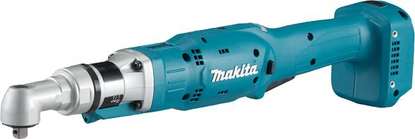Máy vặn vít góc dùng pin Makita DFL125FZ