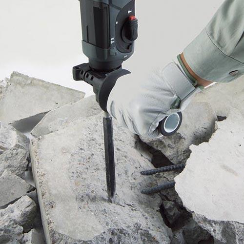 Máy khoan bê tông dùng pin Makita DHR202Z