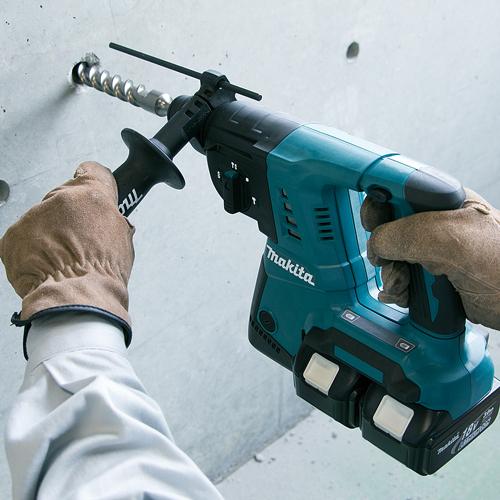 Máy khoan bê tông dùng pin Makita DHR263Z
