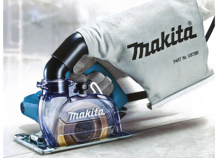 Máy cắt gạch Makita 4100KB 1400W