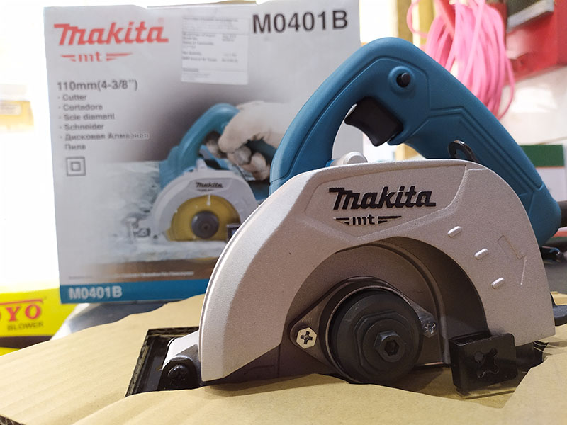 Máy cắt gạch Makita M0401B