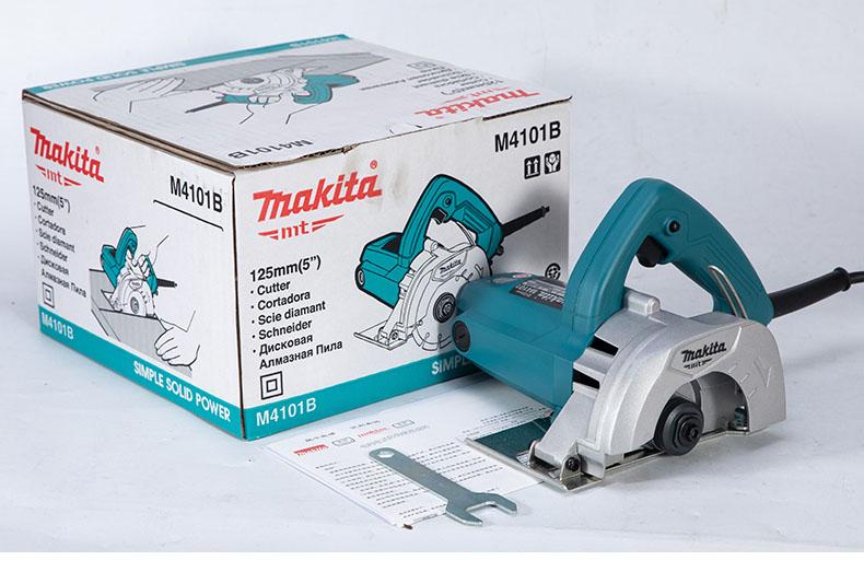 Máy Cắt Gạch Makita M4101B