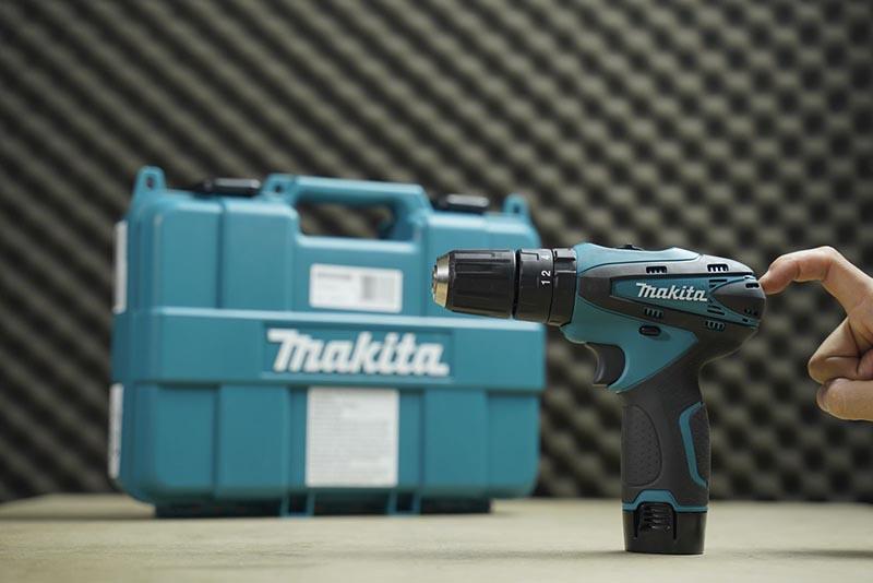Máy khoan pin Makita HP330DWE 10.8V