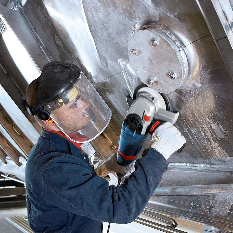 Máy mài góc Bosch GWS 24-230