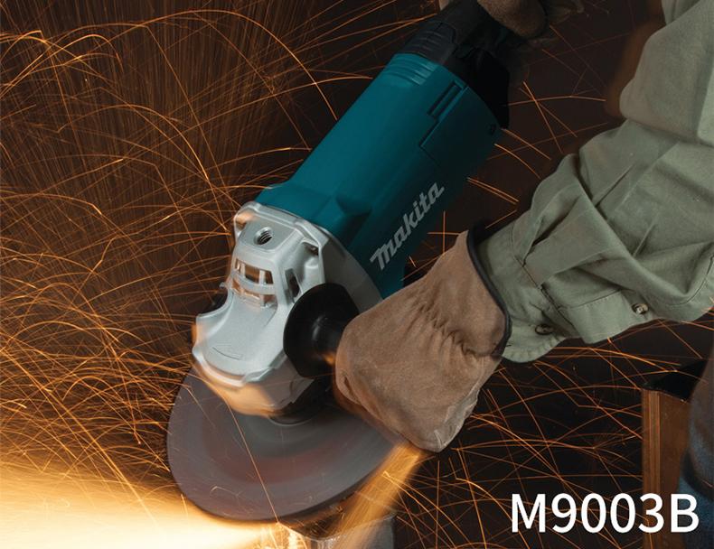 Máy Mài Góc Makita M9003B 1050W