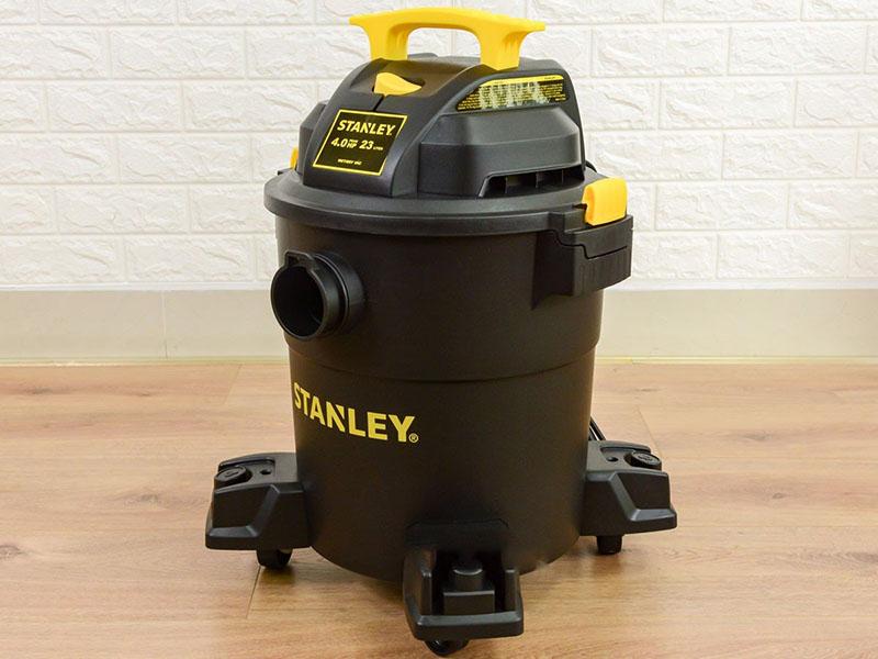 Máy hút bụi công nghiệp khô và ướt Stanley SL19116P