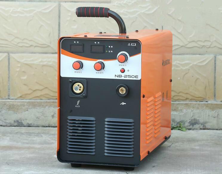Máy hàn bán tự động Jasic MIG NB250E