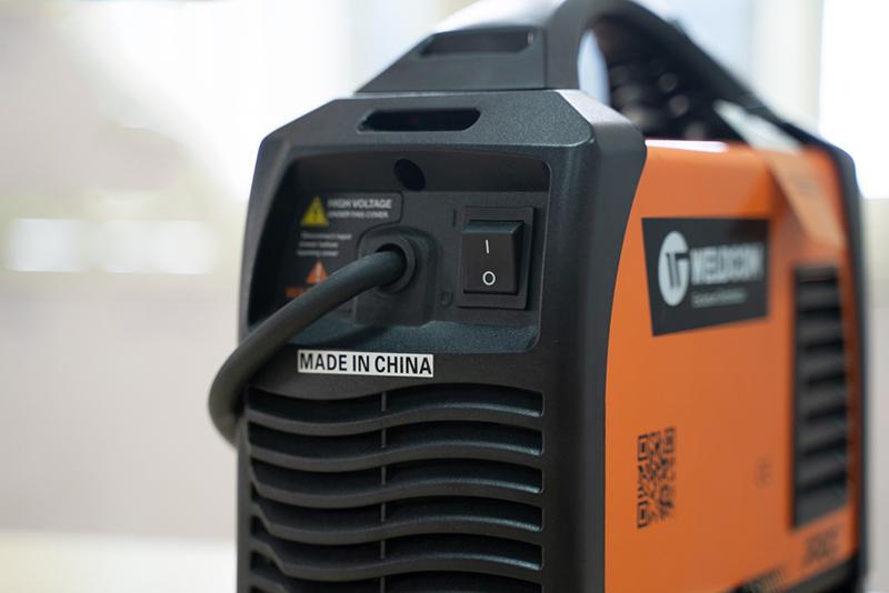 Máy hàn que điện tử Jasic ZX7-200 Pro