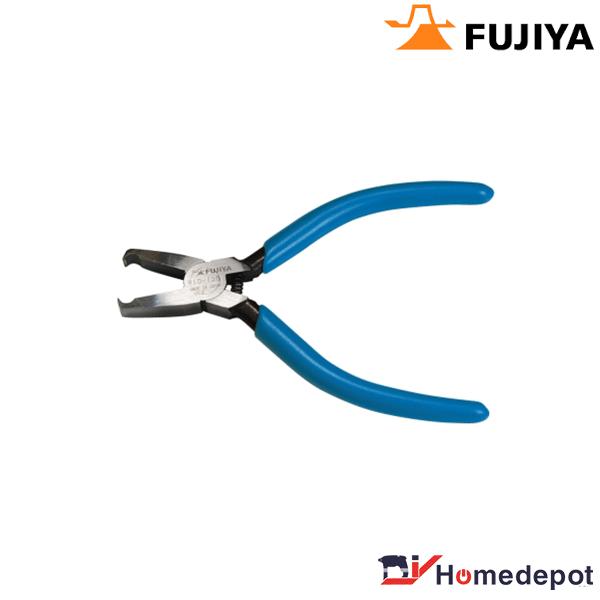 Sắm ngay kìm cắt nhựa Fujiya 910-150 cho bộ đồ nghề