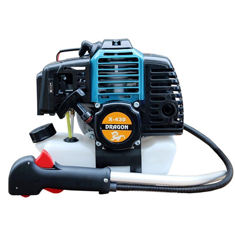 5 loại máy cắt cỏ và lưu ý cơ bản giúp bạn chọn mua được chiếc máy ưng ý