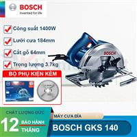 Máy Cưa gỗ Bosch GKS 140