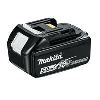 Pin Li-Ion Makita 18V 5.0Ah BL1850B (197280-8)