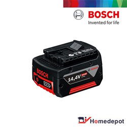 Pin Bosch lion 14.4V-4.0Ah