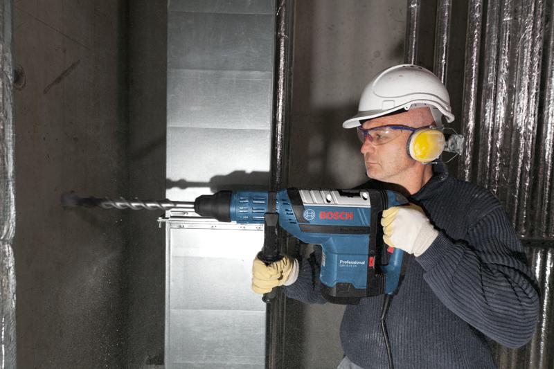 Cách chọn máy khoan bê tông đáp ứng tốt cho công việc