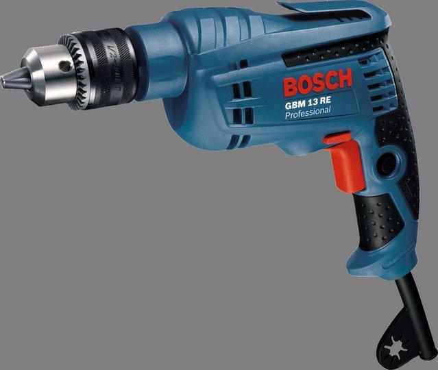 Máy Khoan 600W Bosch GBM 13RE