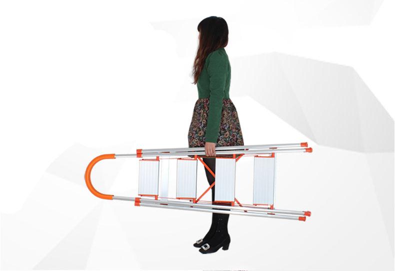 Thang ghế 4 bậc DIY TLN-04