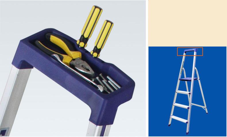Thang ghế 4 bậc DIY TLTV-04
