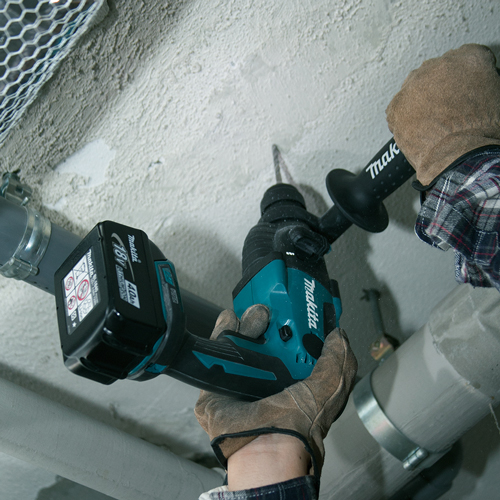 Máy khoan động lực dùng pin 18V Makita DHR165RFE