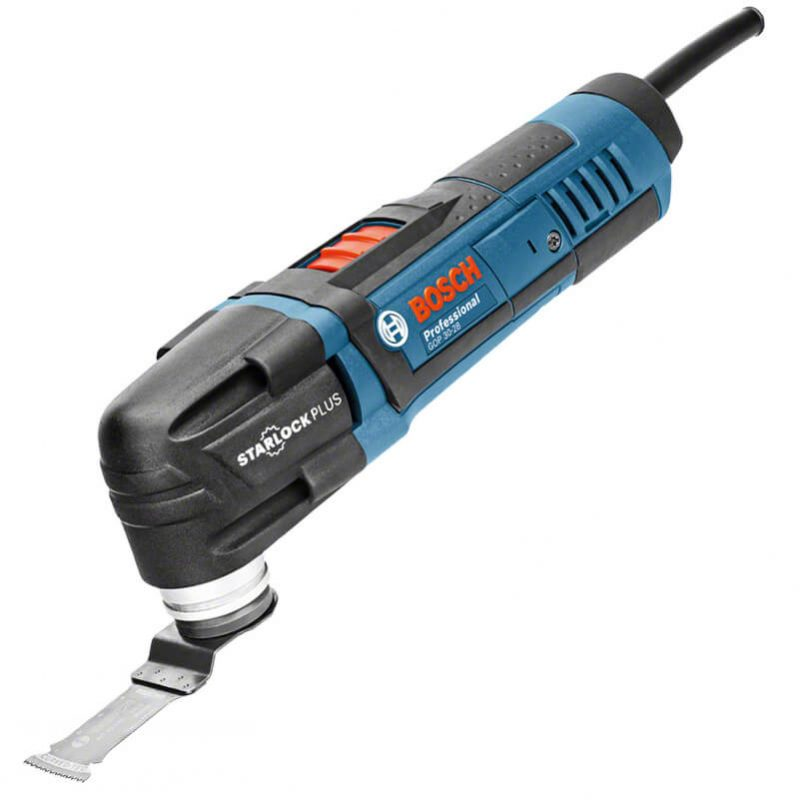 Máy cắt rung Bosch - thiết bị cầm tay gọn nhẹ, đa năng