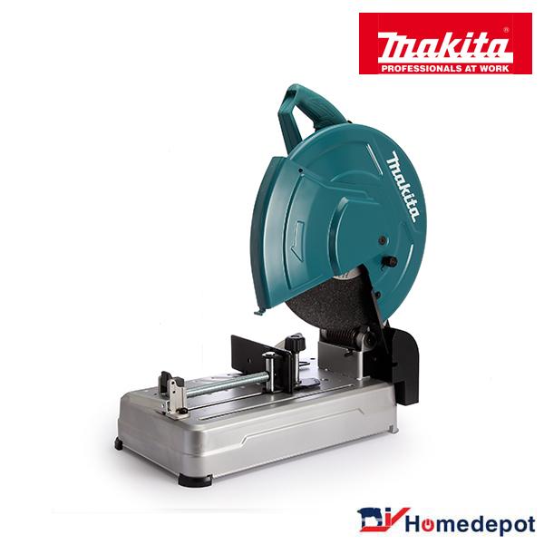 Máy cắt sắt Makita loại nào tốt nhất?