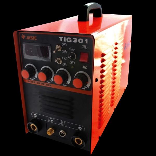 Máy hàn TIG Jasic 301