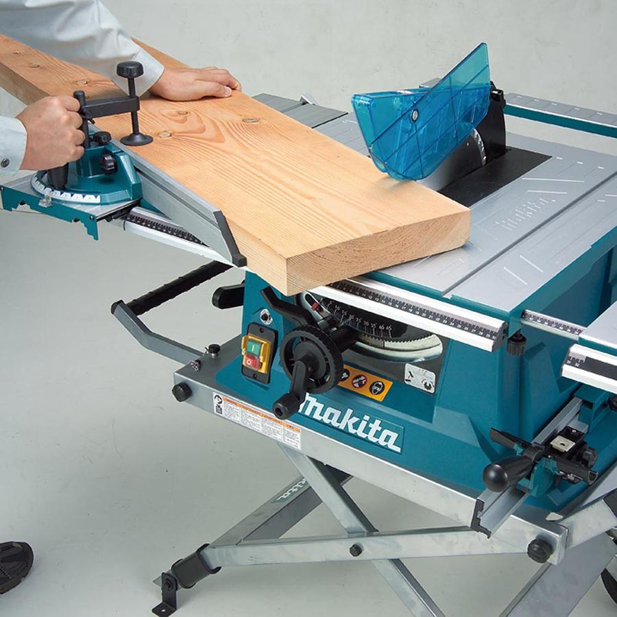 3 tiêu chí chọn máy cưa bàn cho xưởng mộc