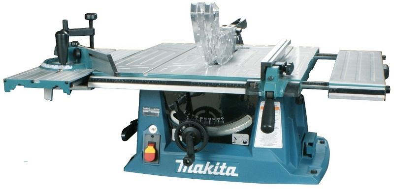 Máy cưa gỗ bàn - máy chuyên dụng làm mộc phổ biến